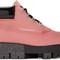 Acne studios pink tinne hiking boots