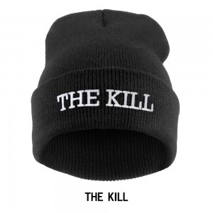 BEANIE HAT The Kill - 4sold.co.uk
