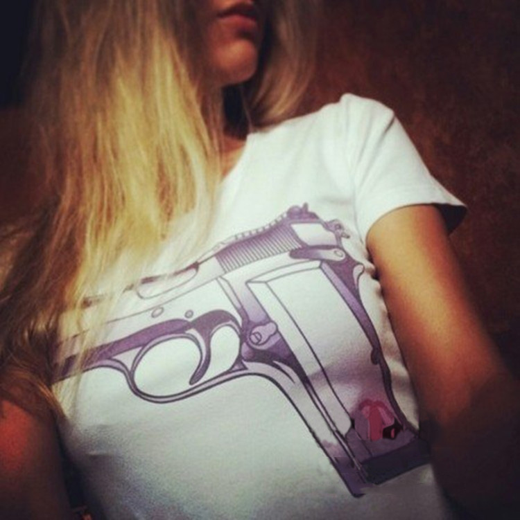 Shirt from lacegirl on storenvy