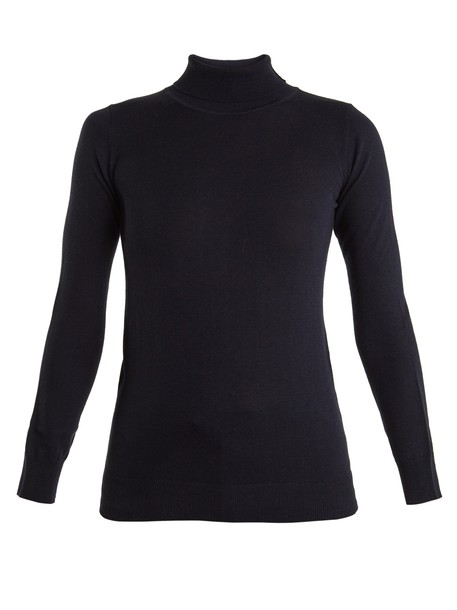 WEEKEND MAX MARA sweater navy