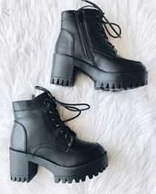shoes,black boots,boots,black,high heels,heels,want need,need
