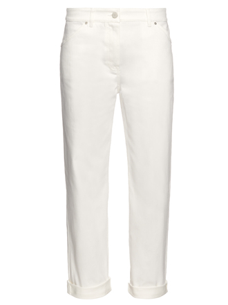 jeans white jeans