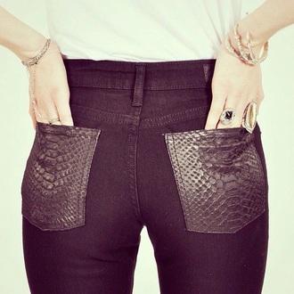 jeans animal skin skinny jeans animal print crocodile