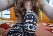pants,sweater,leggings,tribal leggings,aztec leggings