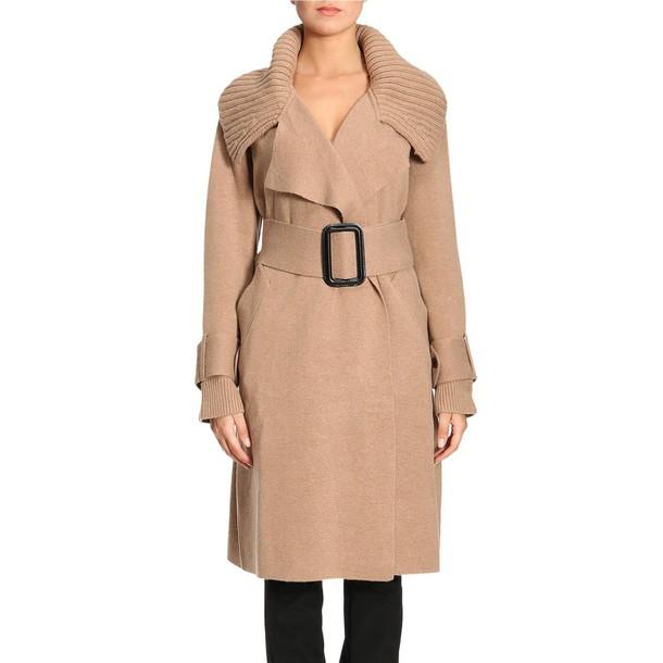 coat women camel