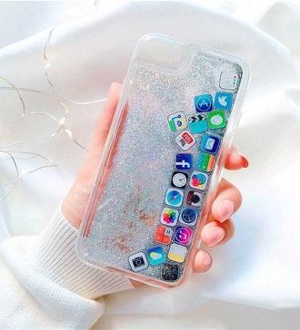 phone cover ip iphone cover iphone case iphone glitter