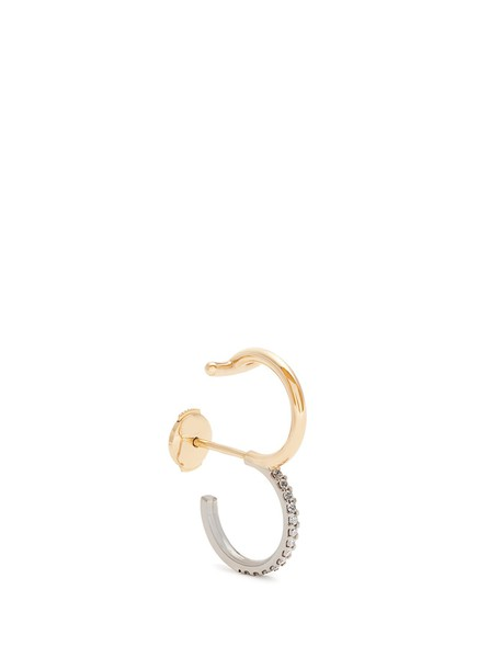 CHARLOTTE CHESNAIS FINE JEWELLERY gold jewels