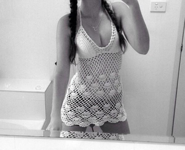 boho beach beach dress