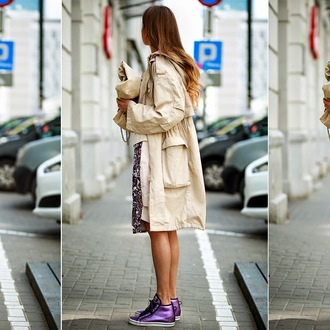 madame julietta blogger jacket skirt bag shoes blouse