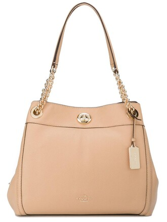 women bag shoulder bag nude