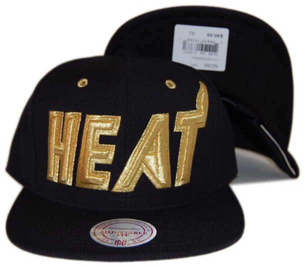 hat heat