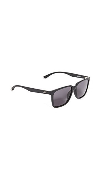 Le Specs sunglasses smoke black