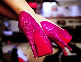 shoes pink high heels cute high heels