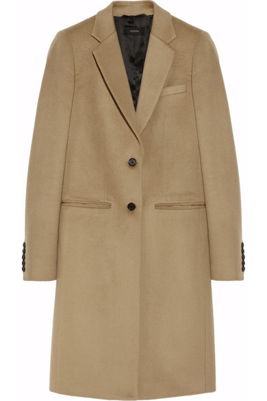 Joseph | Man wool and cashmere-blend coat | NET-A-PORTER.COM