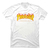 Thrasher t shirt - Tees Shop