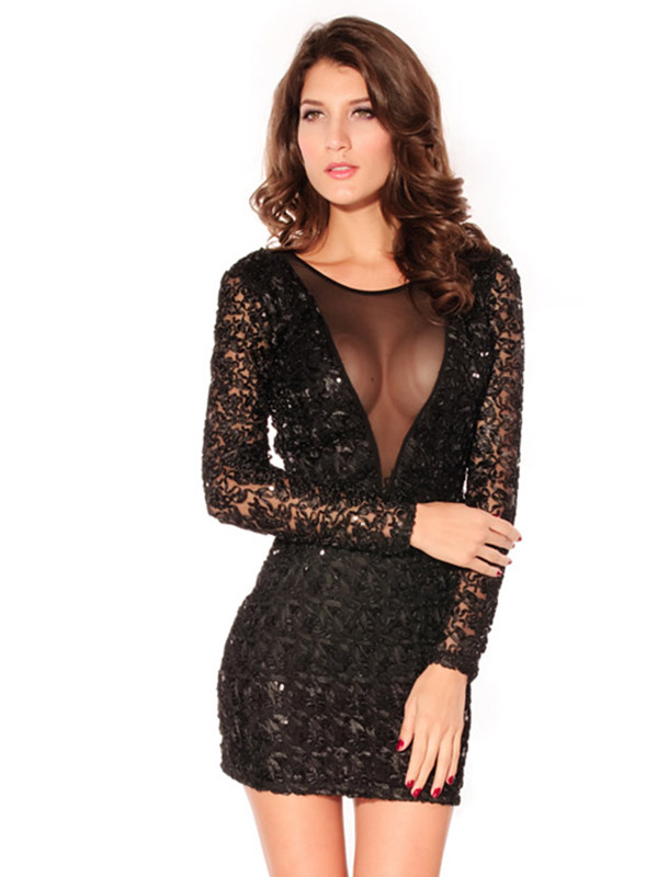 black dress sexy dress mini dress black dress sexy prom dress sexy party dresses lace dress