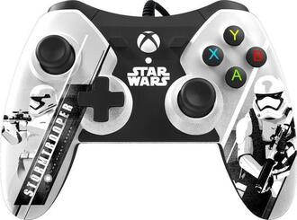 home accessory xbox one star wars stormtrooper gamer
