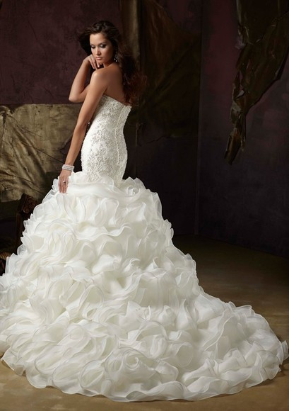 dress wedding dress clothes: wedding lace wedding dresses