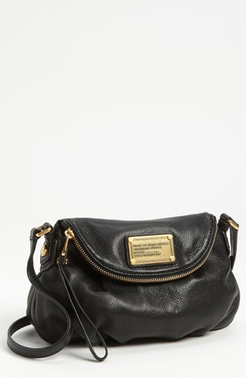 bff0ea39be9c MARC BY MARC JACOBS  Classic Q Natasha - Mini  Crossbody Flap ...