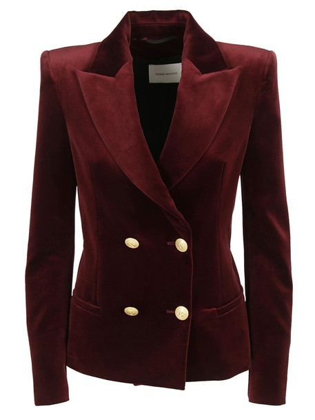 blazer double breasted jacket