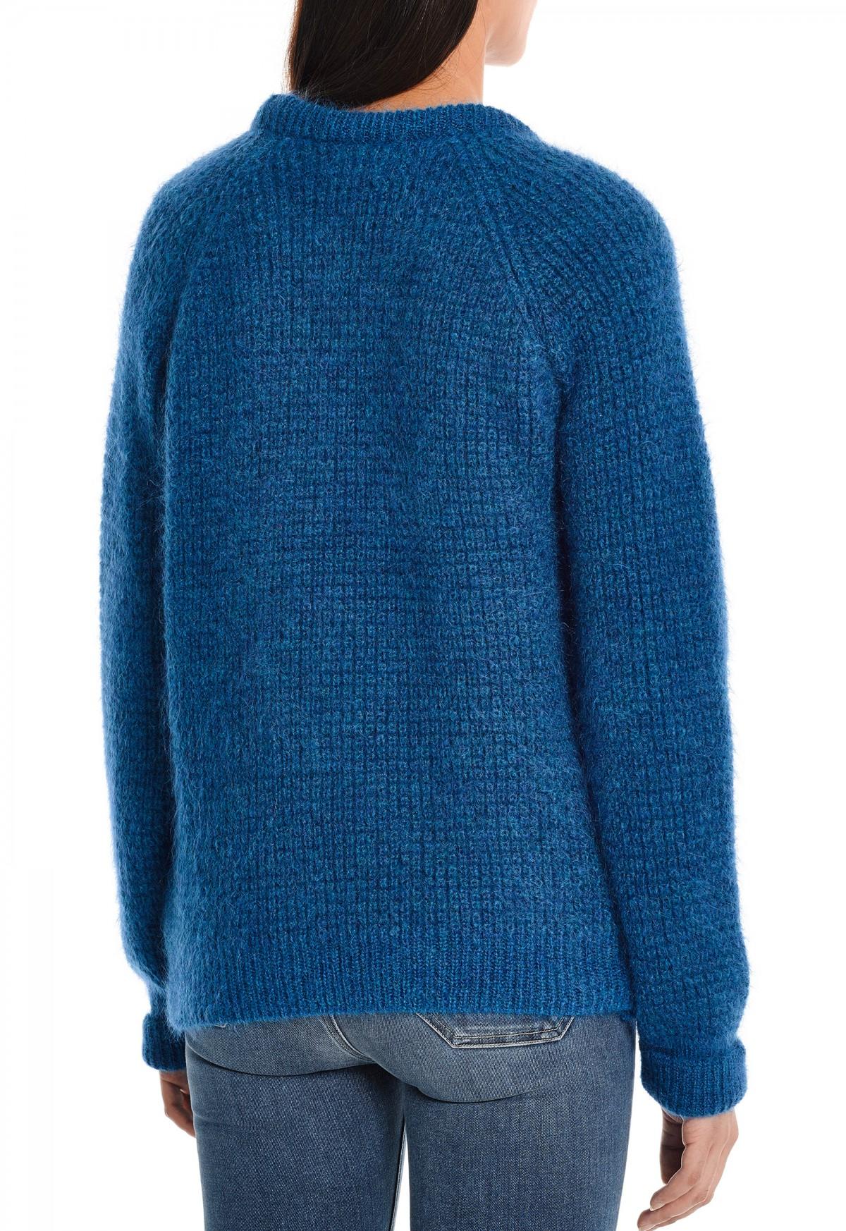 The WAFFLE Sweater