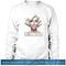Marilyn monroe bubblegum sweatshirt
