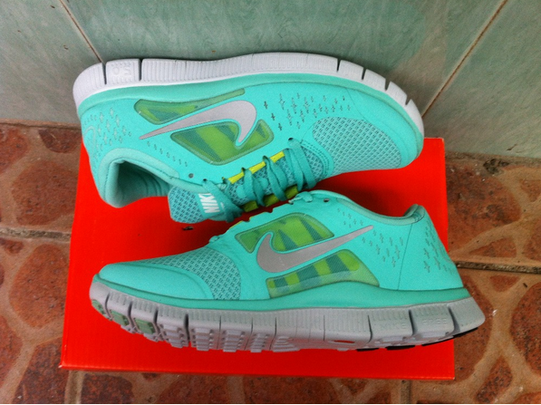 Nike Free Run 3 Size Uk 11.5