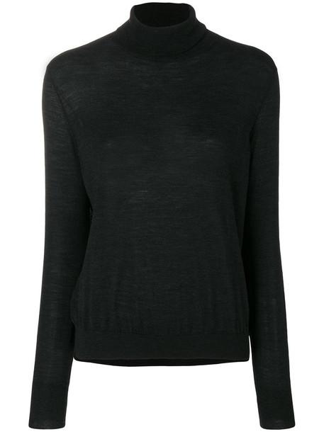 Zanone - roll-neck jumper - women - Virgin Wool - S, Grey, Virgin Wool