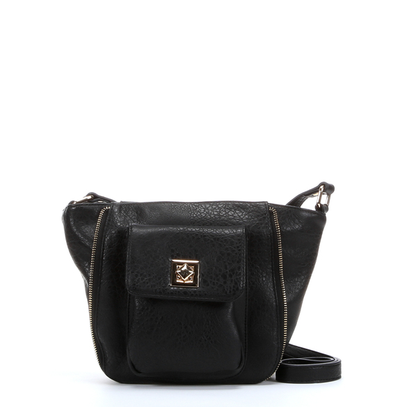 Shiraleah Women's Emma Crossbody - Black