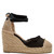 Catalina canvas wedge espadrilles