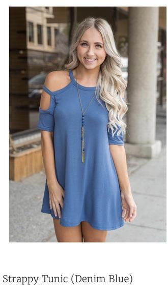 dress blue tunic