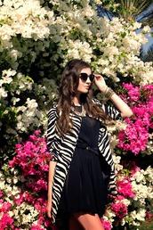 oh my blog,coat,dress,shoes,sunglasses,jewels