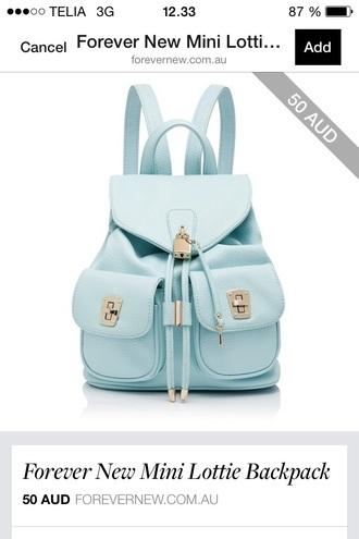 bag mint bag mint back to school backpack forever