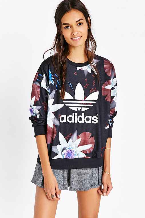 adidas maglione urban outfitters l d