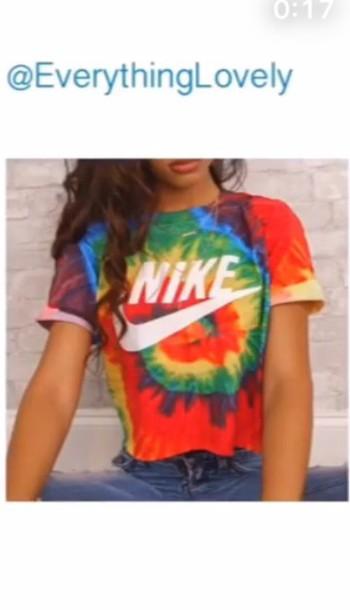 82f848ffce01 shirt colorful .nike