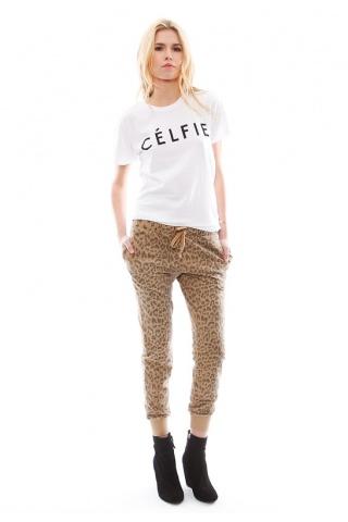 Sincerely, Jules Celfie T Shirt | SINGER22.com