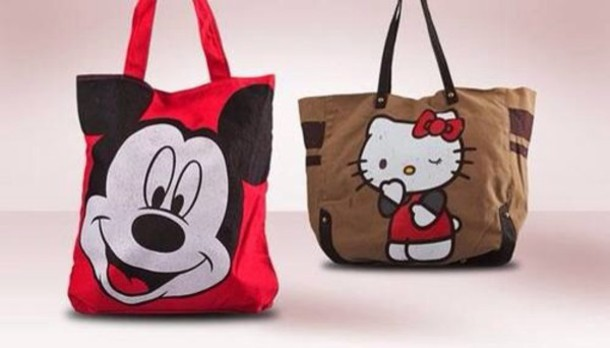 bag cute handbag disney