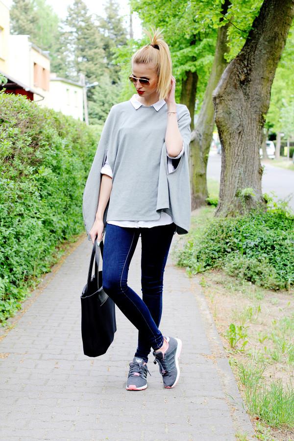 buy online 2d3a1 3ec89 zx flux with jeans