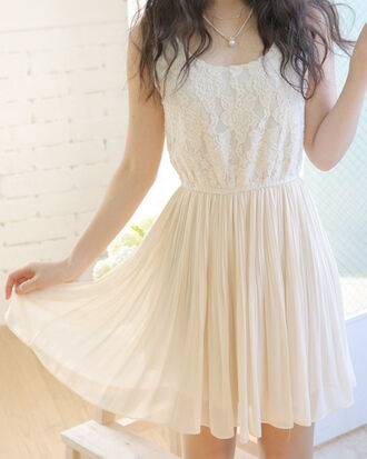 dress 2weeks confirmation special occasion teenagers lace lace dress chiffon chiffon dress