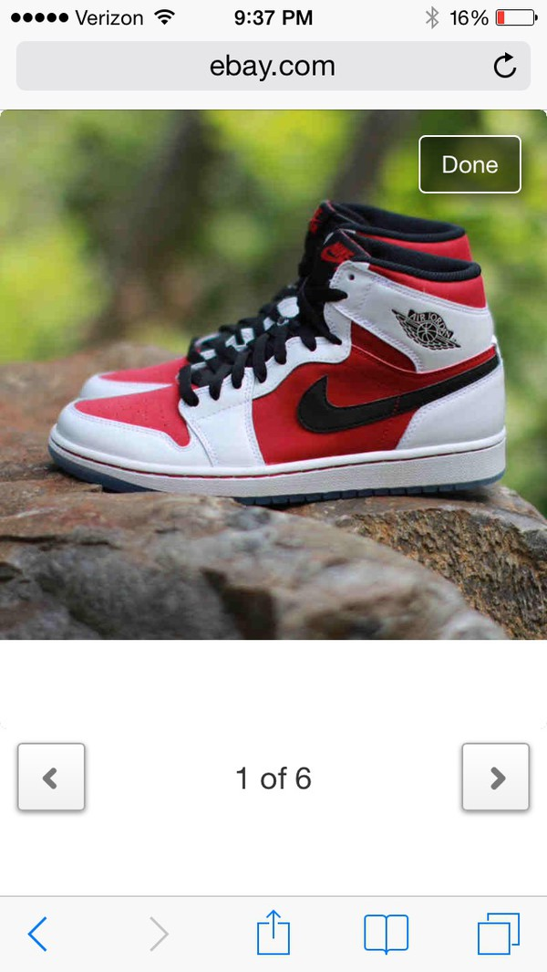 red white black jordans air jordan mens shoes