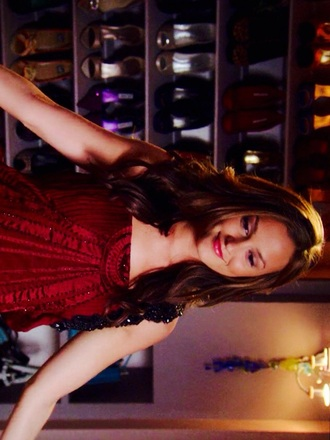 dress blair waldorf
