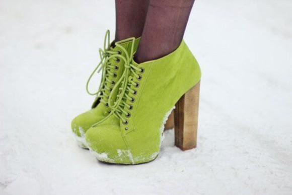 chic style litas shoes