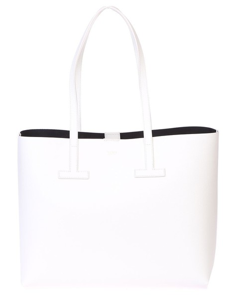 Tom Ford bag leather bag leather white