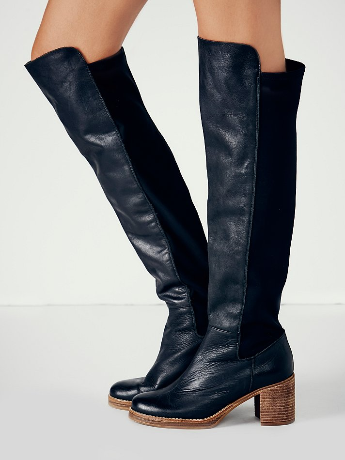 Free People Landry Tall Boot