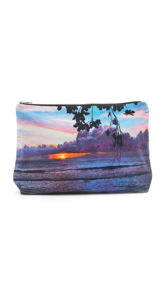Samudra Rocky Point Pouch | SHOPBOP