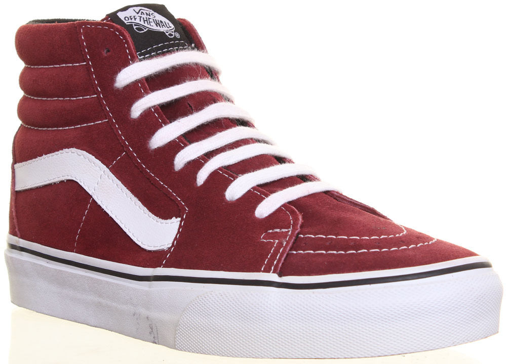 8e77dec2f743 red van high tops sale   OFF72% Discounts