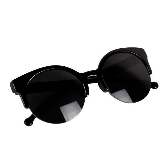Rimless sunglasses 3 designs from fancy party on storenvy