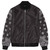 No.00 Black Paisley Bomber Jacket                           | UNDERATED