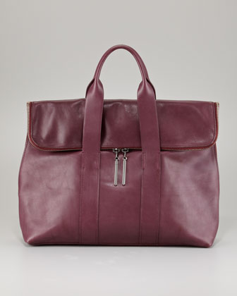 3.1 Phillip Lim 31-Hour Bag - Neiman Marcus