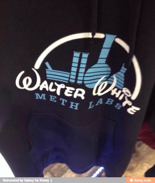 Walter White Breaking Bad nerd walter breaking bad meth lab science movie tv show